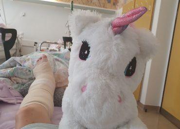 UnicorNika dobi svojega Unicorna